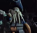 Davy Jones (LEGO)