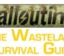 The Wasteland Survival Guide Wiki