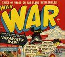 War Comics Vol 1 2