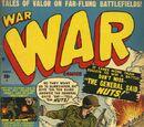 War Comics Vol 1 4