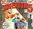 Inferior Five Vol 1 11