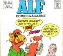 ALF Comics Magazine 1