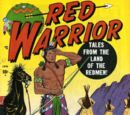 Red Warrior Vol 1 1
