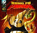 Kung Fu Panda Issue 1