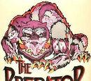 The Predator (roller coaster)
