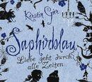 Saphirblau (Buch)