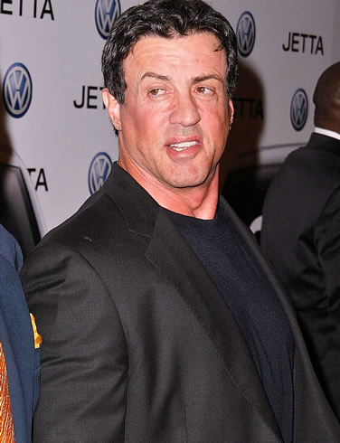 Sylvester Stallone Photos