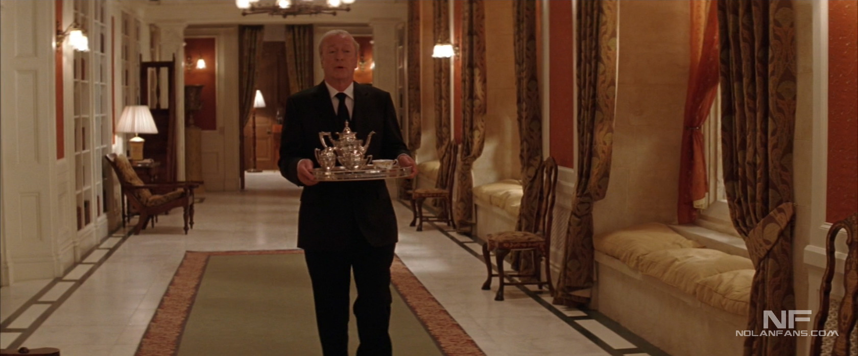 Wayne Manor Nolan Films Batman Wiki