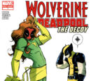 Wolverine & Deadpool: Decoy Vol 1 1