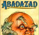 Abadazad Vol 1