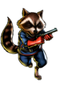Rocket Raccoon (Earth-30847) from Marvel vs. Capcom 3 Fate of Two Worlds 0001.png
