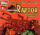 Raptors Trilogy Issues