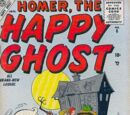 Homer, the Happy Ghost Vol 1 6