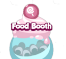 Food Booth Mystery Egg