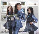 Kat's Crew
