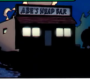Abe's Head Bar/Gallery