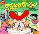 Sweatshop Vol 1 1