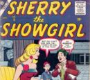 Sherry the Showgirl Vol 1 5