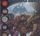 Quadruple Battle