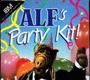 ALF's Party Kit