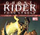 Ghost Rider Vol 7 2