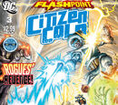 Flashpoint: Citizen Cold Vol 1 3