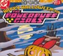 Powerpuff Girls Vol 1 31