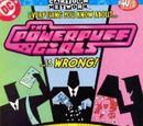 Powerpuff Girls Vol 1 40
