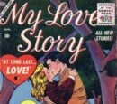 My Love Story Vol 1 3