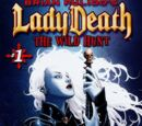 Brian Pulido's Lady Death: The Wild Hunt Vol 1