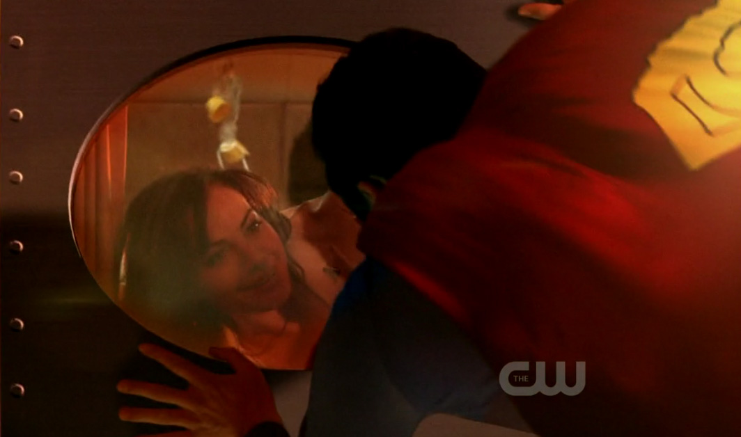 Found smallville spank clark fanfic topic the