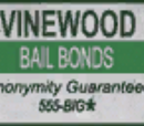Vinewood Bail Bonds