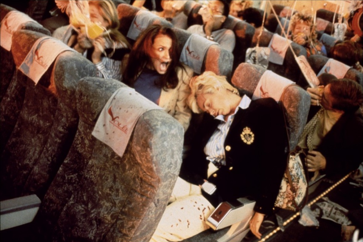 United Airlines Flight 811 Victims - Viewing Gallery United Airlines Flight 811 Human Remains