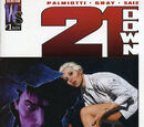 21 Down/Covers