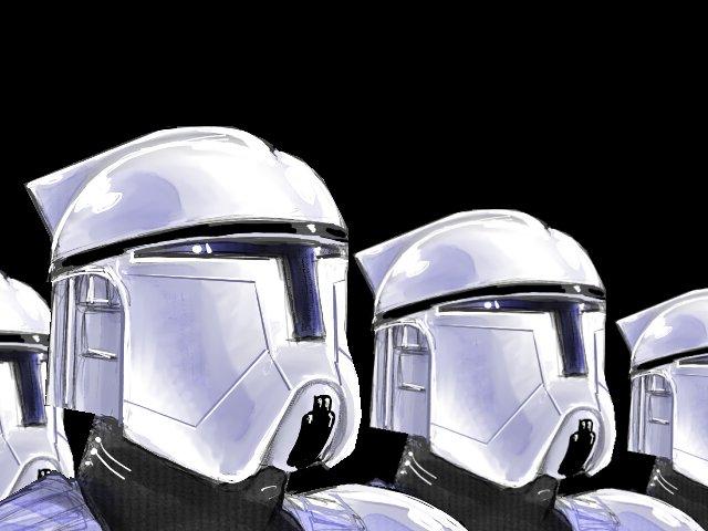 star wars clonetrooper concept - photo #46