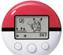 Handheld Pokémon Devices