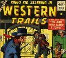 Western Trails Vol 1 2