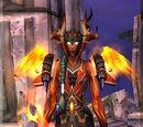 Druide der Flamme