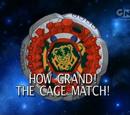 Beyblade: Metal Masters - Episode 14