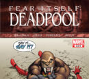Fear Itself: Deadpool Vol 1 3