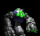 Strontium Fist