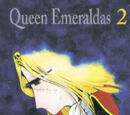 Queen Emeraldas (Manga)