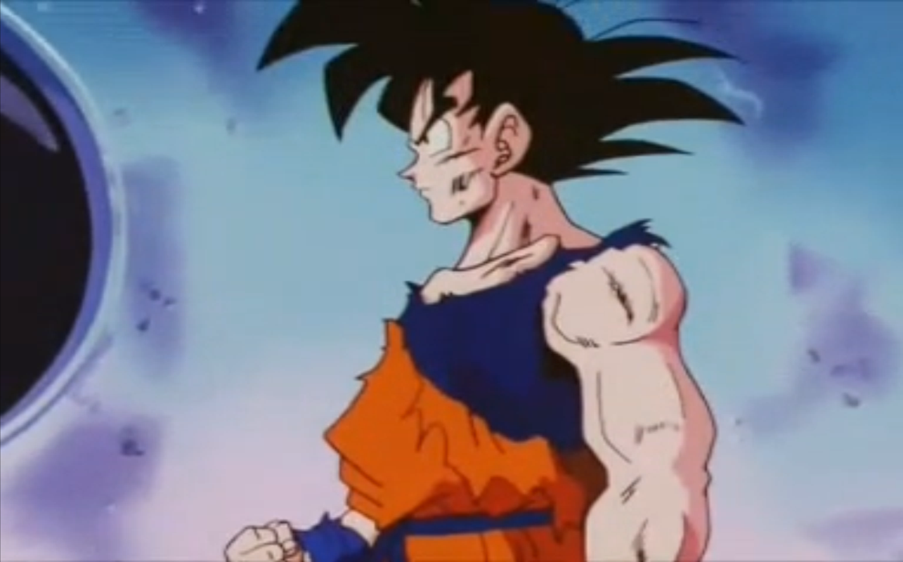 Arrival of the Ginyu Force - Dragon Ball Wiki