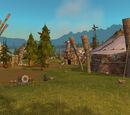 Bloodhoof Village