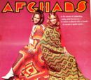 Columbia Minerva 2522 Crochet Afghan Patterns