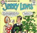 Adventures of Jerry Lewis Vol 1 80