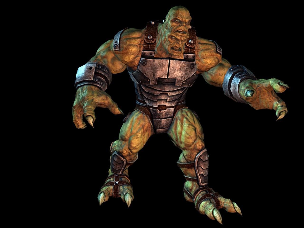Bi-Beast - Villains Wiki - villains, bad guys, comic books ...