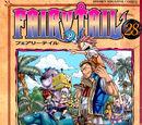 Manga-Band 28