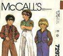 McCall's 7297 A
