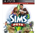 The Sims 3: Pets (console)